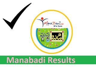 Manabadi Results 2017