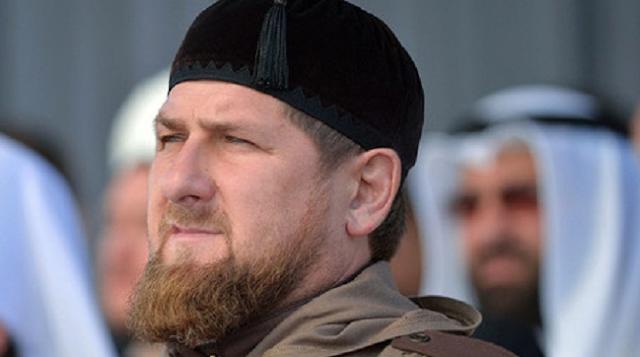 HEBAT! Ingin Belajar Islam, Presiden Chechnya Ini Hendak Mengundurkan Diri dari Jabatannya