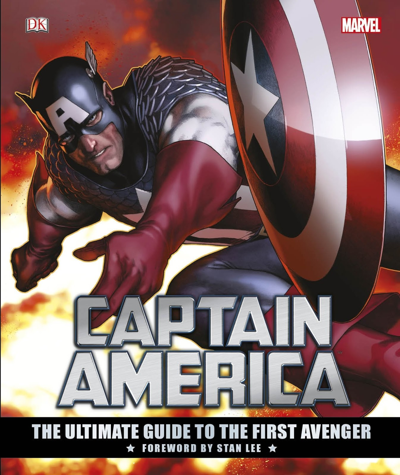 Free Comic Book Day Price Guide: Marvel Comics Of The 1980s: Captain America: The Ultimate