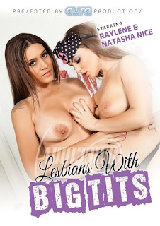 Lesbians With Big Tits