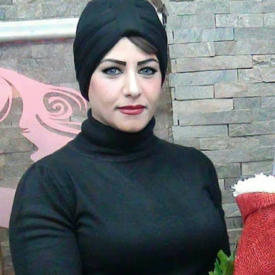 ولاء 38 سنة من القاهرة