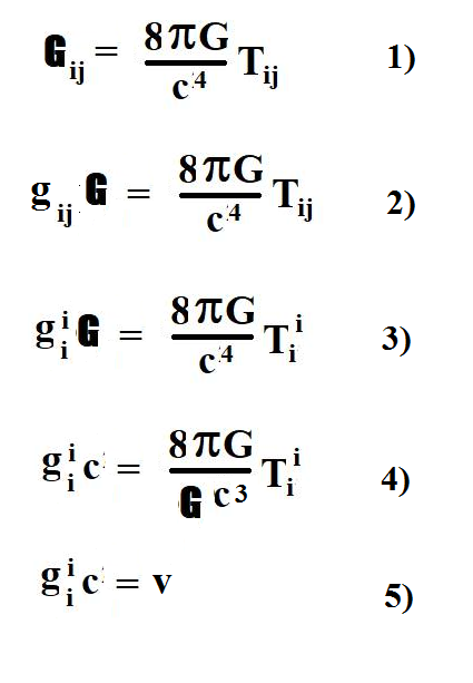 GM Jackson Physics and Mathematics: An Analysis of