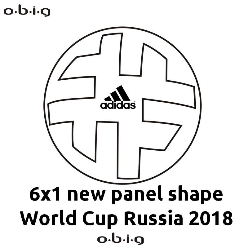 52d5788e963 Adidas Telstar 2018 World Cup Official Ball