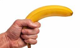 cáncer de próstata de plátano y
