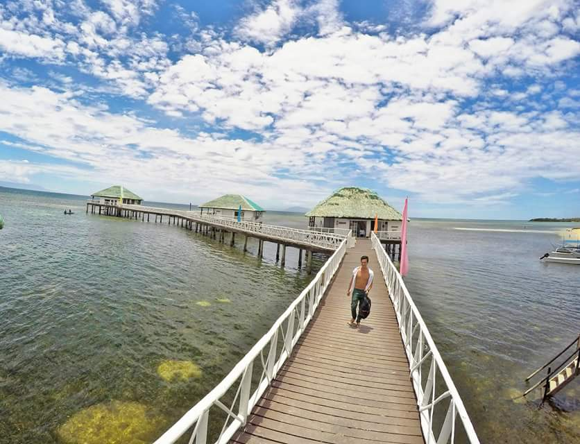 Just Like The Stilts Beach Resort In Calatagan Batangas It Has Relaxing Floating Cottages Where You Can Find Most Resorts Palawan