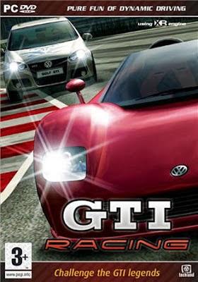 GTI Racing Game