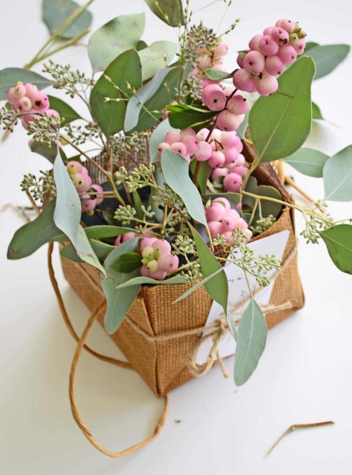 arrangement for a GIFT