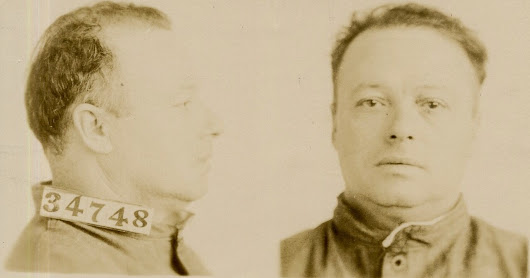 Who Is Prisoner Hyman Polski (1885-1939)?
