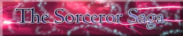 The Sorceror Saga