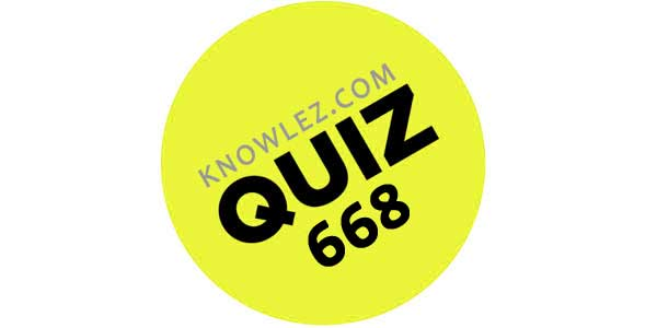 General Knowledge