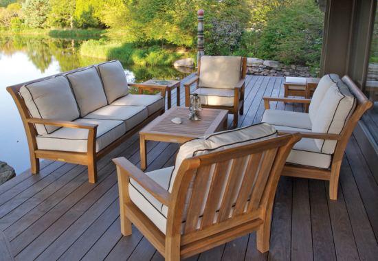 Teak Furniture 123 Mahogany Vs Teak Wood What Is The Best