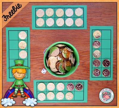 Give & Take Make Ten is a math game crafted to engage your kindergarten, first, and second grade students in learning, reviewing, and retaining the Make 10 addition facts.