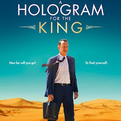 Poster A Hologram for the King 2016