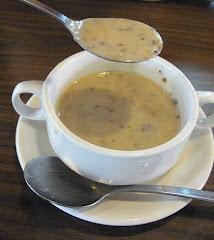 shiitake mushroom soup