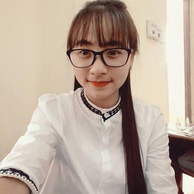 Ảnh đời thường xinh đẹp của Nguyễn Thị Vân Hà