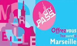 Marsella City Pass