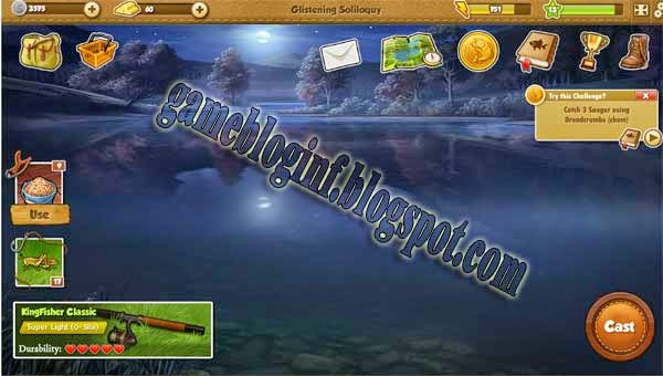 Fishing World Hack Update 2015