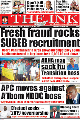 Fresh fraud rocks SUBEB Recruitment