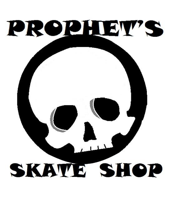 Dato TV: Prophet's Skate Shop