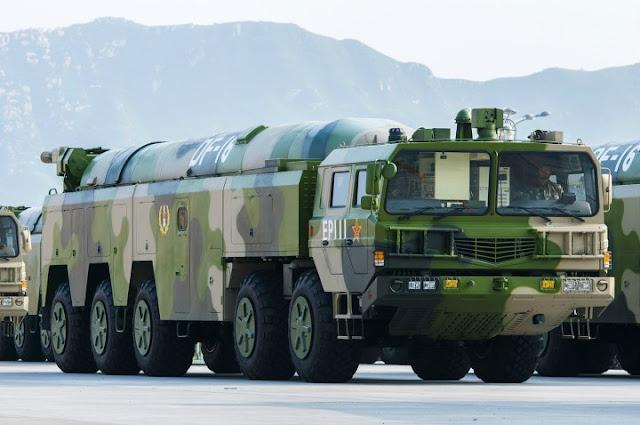 DF-16 SRBM