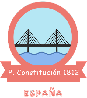 infografia puente constitucion pepa 1812 españa