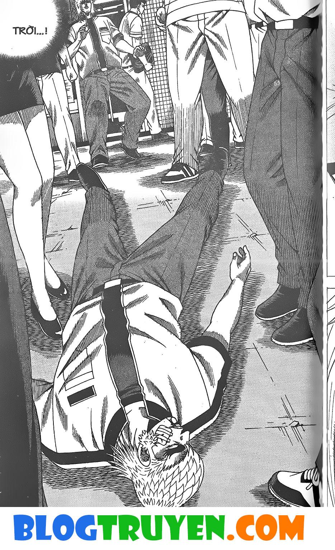 Bitagi - Anh chàng ngổ ngáo chap 322 trang 21