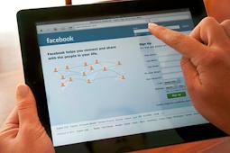 Facebook Login Full Site Launch Q