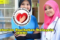 Jawatan Kosong di Kementerian Kesihatan Malaysia (KKM) - 28 Februari 2019