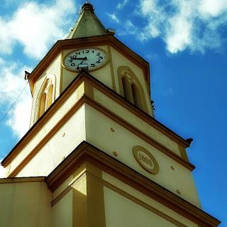 Igreja Gabriel, Igrejinha