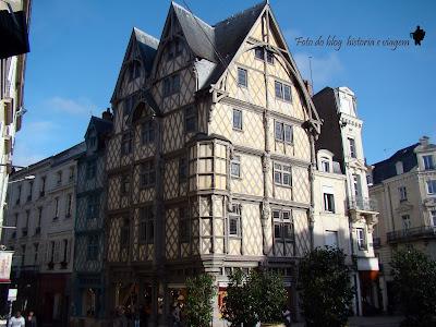 Angers -  Francer
