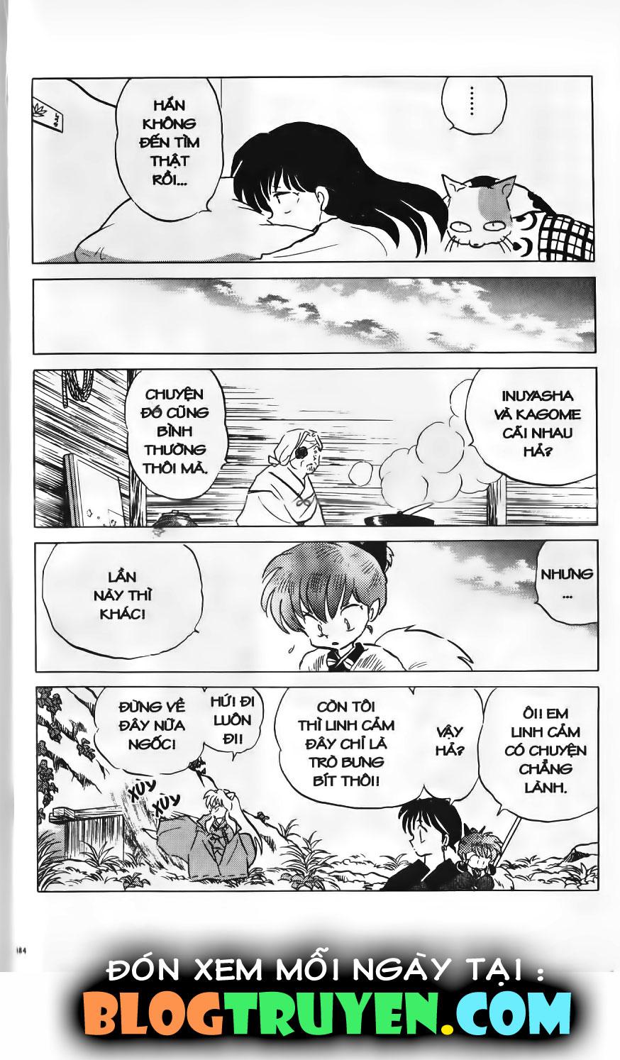 Inuyasha vol 14.10 trang 19