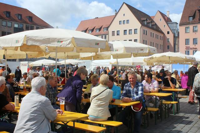 Schmankerlmarkt Nürnberg