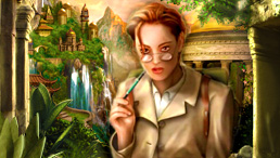 تحميل لعبة Jewel Quest Mysteries