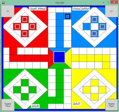 Easy Tutorial for making a Ludo Game using C# Windows Form Application - FAtechs: Strive to Learn