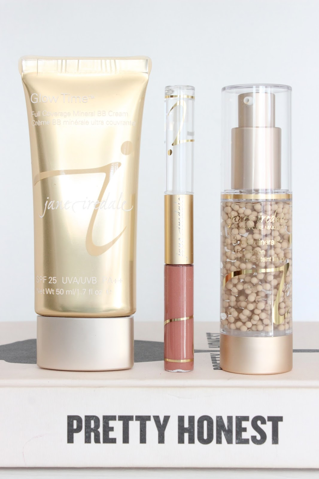 Introducing Jane Iredale