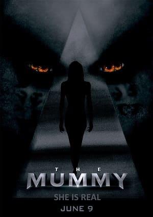 A Múmia - Bluray - Legendado Torrent torrent download capa
