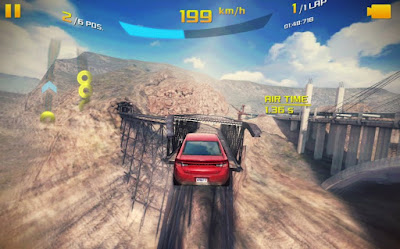 Asphalt 8: Airborne APK Latest Version Free Download For Android