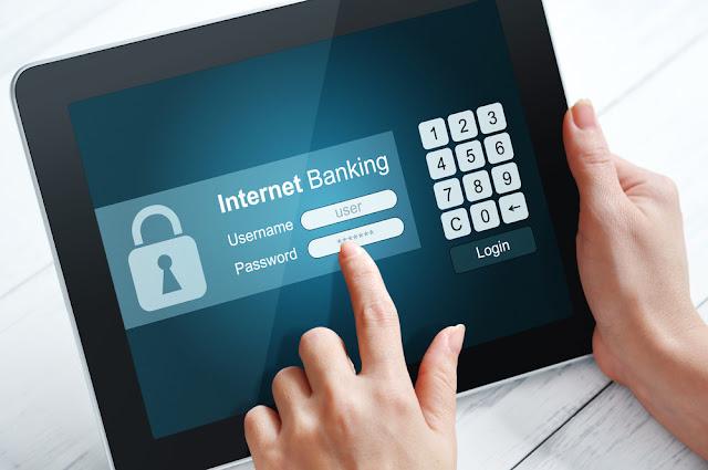 Online Banking yang Makin Merebak di Era Informasi Digital