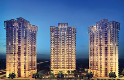 Newly Launched Mahagun Mantra Apartments at Noida Extension
