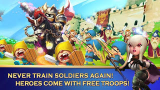 Clash Of Lords 2 APK-4
