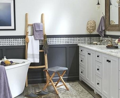 Moderdn Small Bathroom Ideas