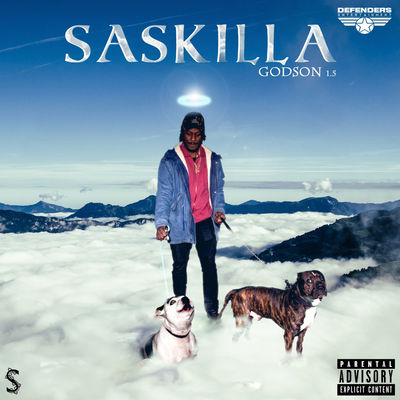 Saskilla - Godson 1.5 (EP) - Album Download, Itunes Cover, Official Cover, Album CD Cover Art, Tracklist