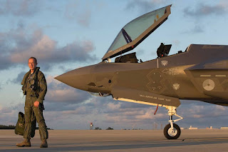 F-35 Belanda