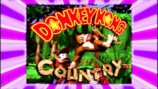 Donkey Kong Country Thumb