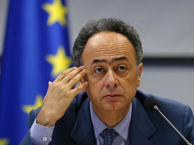 """""""Імідж просто жахливий"""" - у ЄС зробили жорстку заяву про Україну"""