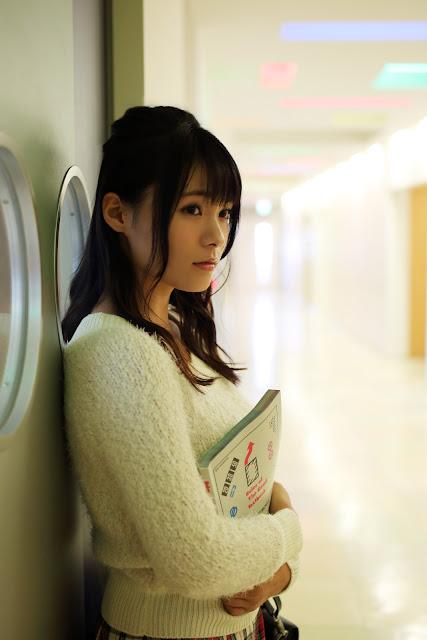 星名美津紀 Hoshina Mizuki Weekly Georgia No 95 Photos 14