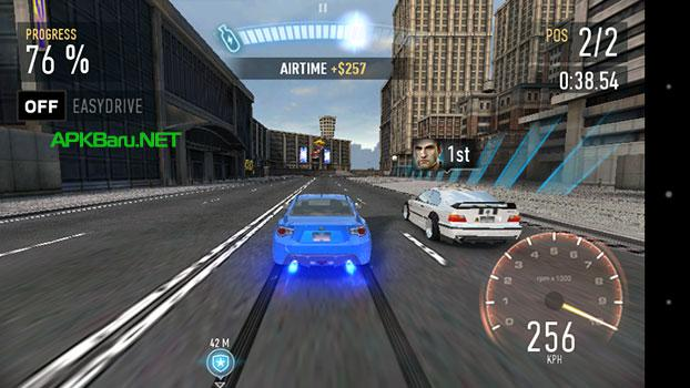 need for speed no limits apk terbaru