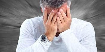 Έρευνα -ανατροπή! Οι 40άρηδες κινδυνεύουν περισσσότερο από εγκεφαλικό