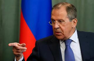 Russian Foreign Minister Sergey<a href='http://www.kaos.gr/search/label/%D0%A1%D0%B5%D1%80%D0%B3%D0%B5%D0%B9%20%D0%9B%D0%B0%D0%B2%D1%80%D0%BE%D0%B2/'> Lavrov</a>