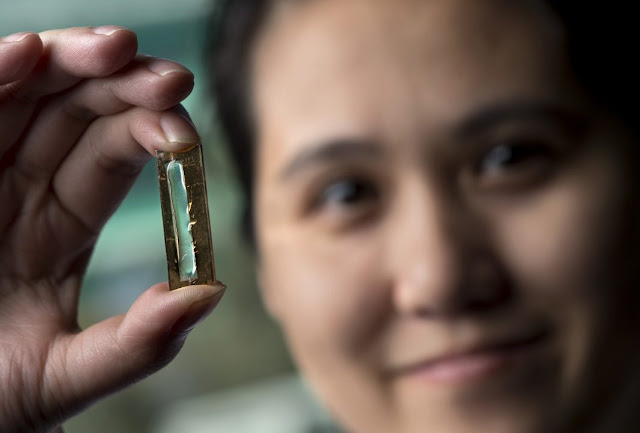 Student Accidentally Made A Rechargeable Battery That Will Definitely Last For 400 Years! Amazing!